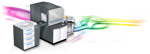 Digital printing made easy