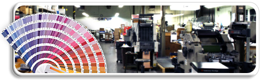 Bergen County Printing Services